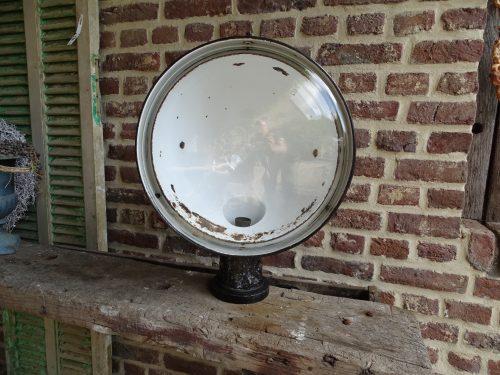 Staande Lampen Industrieel : Originele staande lamp industriële lamp lampen brocante de