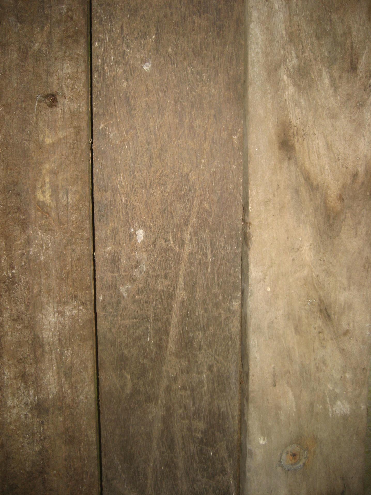 Welp sloophout wagonplanken oude planken van sluisdeuren - Brocante De PJ-49